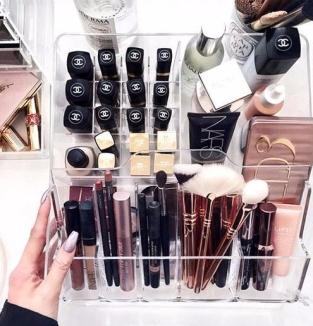 ordenar maquillaje diy atte.atelier paso a paso tutorial